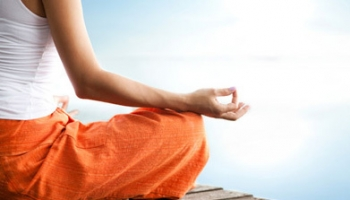 yoga exercises for peace of mind